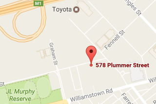 578 Plummer St Port Melbourne VIC 3207