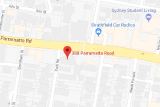 388 Parramatta Rd, Burwood NSW 2134